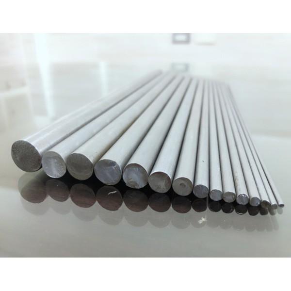 黑鐵線定尺-圓形 3