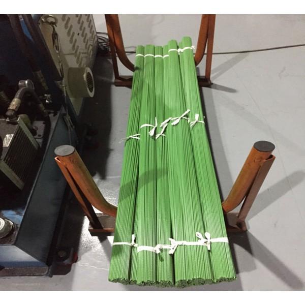 塑膠披覆鐵線定尺 3